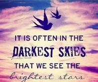 the Darkest Skies
