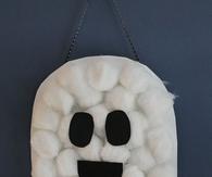 Kids Halloween Ghosts