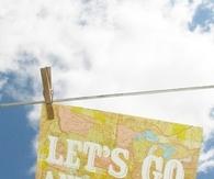 Let's Go Anywhere!