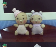 DIY Sock Baby Doll Pattern