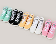 All star converses
