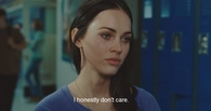 I honestly dont care