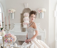 Lovely Wedding Gown