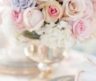 Wedding Table Setting