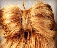 Little hair bow