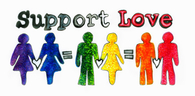 Support Love