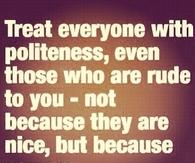 Treat Everyone