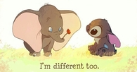 I'm Different too...