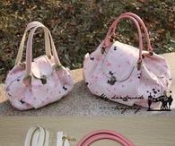 DIY Sew Cute Handbag