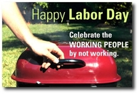 Labor Day Meme