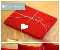 DIY Love Envelope