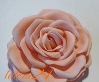 DIY Modular Rose