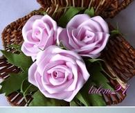 DIY Roses