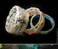 DIY Glue Bracelet