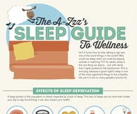 The Sleep Guide To Wellness