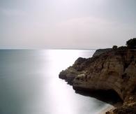 Paradise Beach. Algarve. Portugal