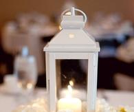 Modern Floral wedding Table Decor