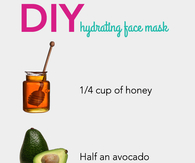Home remedies pictures photos images and pics for facebook diy hydrating face mask solutioingenieria Choice Image