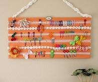 DIY Plaque on cufflinks