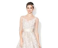 Tulle Era Dress by BHLDN