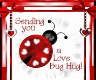 love bug hug