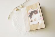 Paper Bag Books DIY