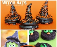 Oreo Halloween Treats