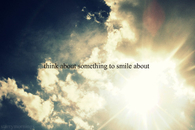 Think and Smile