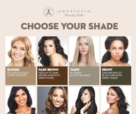 How To Chose Your Shade