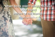 When Boys Arent Afraid