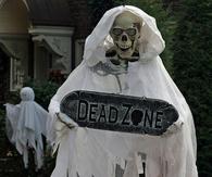 Skeleton dead zone