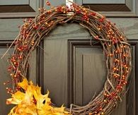 DIY Home Decor Wreath