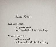 Paper Cutes