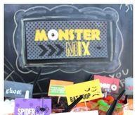 DIY Monster Mix