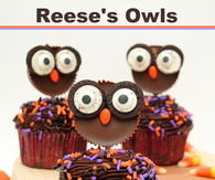 Reeses Owls