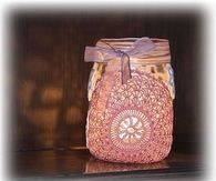 DIY Simple Candlestick Jar