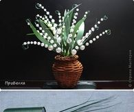 DIY Lily of the Valley