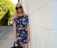 Florals to Transition Into Fall
