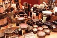 Collection of Cosmetic Makeup