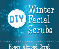 Winter Facial Scrubs