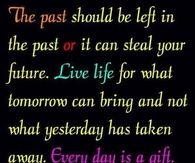 each day is a gift