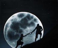 Love and the Moon