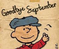 Goodbye September