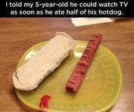 Parents humor