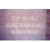 People Are Lonely