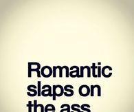Romantic Slaps