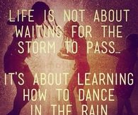 Learn How to Dance in the Rain
