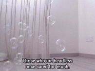 Those who are heartess
