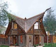 Odd Little House