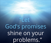 Let God's promises